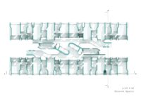 Shell Game: Exploring Variation and Integration in Pre-Fabricated Facades 3