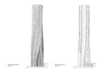 Shell Game: Exploring Variation and Integration in Pre-Fabricated Facades 4