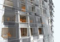 Shell Game: Exploring Variation and Integration in Pre-Fabricated Facades 5