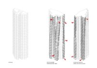 Shell Game: Exploring Variation and Integration in Pre-Fabricated Facades 6