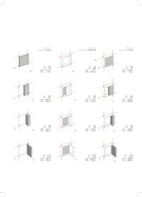 Shell Game: Exploring Variation and Integration in Pre-Fabricated Facades 9