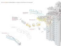Shell Game: Exploring Variation and Integration in Pre-Fabricated Facades 10