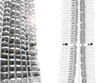 Shell Game: Exploring Variation and Integration in Pre-Fabricated Facades 12