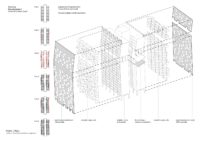 Shell Game: Exploring Variation and Integration in Pre-Fabricated Facades 15