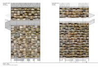 Shell Game: Exploring Variation and Integration in Pre-Fabricated Facades 16