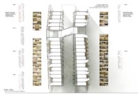 Shell Game: Exploring Variation and Integration in Pre-Fabricated Facades 17