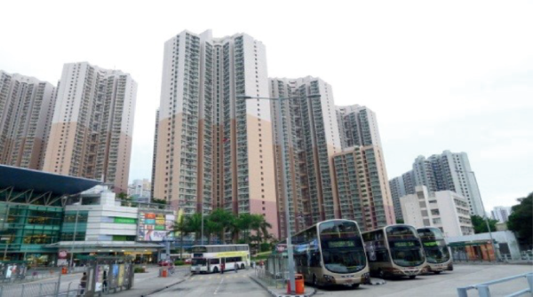 Social Sustainability of Gated Communities in a High Density City: the Case of Hong Kong 1