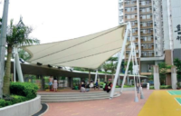 Social Sustainability of Gated Communities in a High Density City: the Case of Hong Kong 2