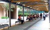 Social Sustainability of Gated Communities in a High Density City: the Case of Hong Kong 4