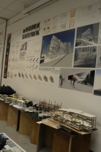 The Fate of Form…Understanding Architectural forms through Fashion 2