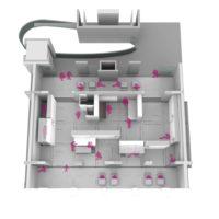 Architecture & Urban Design III (ARCH 5001) – Three Movements Towards an Open Transformation 4