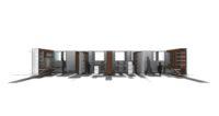 Architecture & Urban Design III (ARCH 5001) – Three Movements Towards an Open Transformation 8