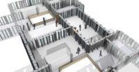 Architecture & Urban Design III (ARCH 5001) – Three Movements Towards an Open Transformation 9