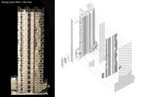 Try a Little Slenderness: Explorations on the Hong Kong Pencil Tower 4