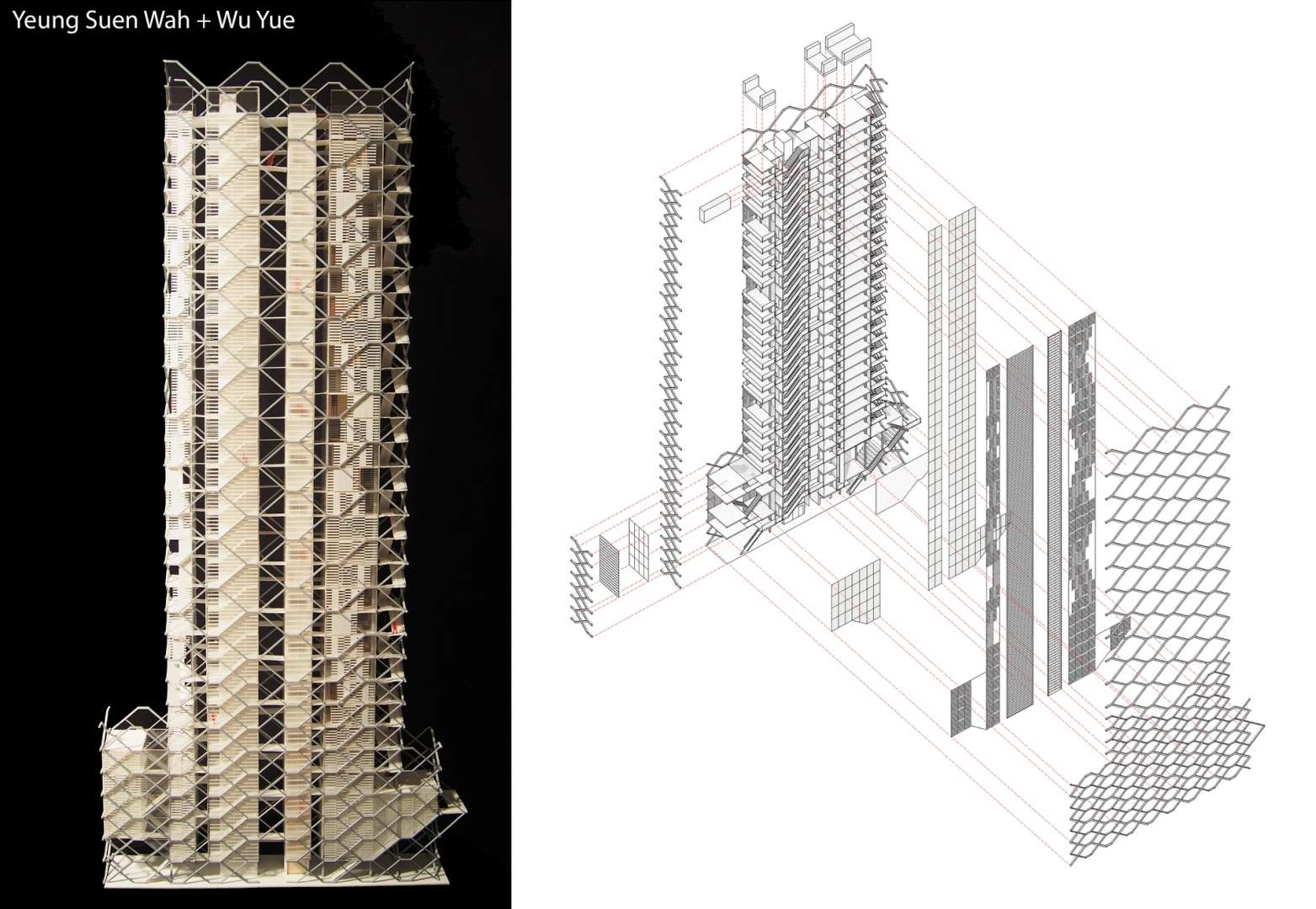 Enlarge Photo: Try a Little Slenderness: Explorations on the Hong Kong Pencil Tower 4