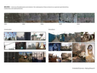 Urban Ecologies Studio 2010-11 – Water Treatment for the Forbidden City 3