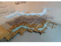 Urban Ecologies Studio 2010-11 – Water Treatment for the Forbidden City 9