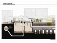 Urban Ecologies Studio 2010-11 – Water Treatment for the Forbidden City 13