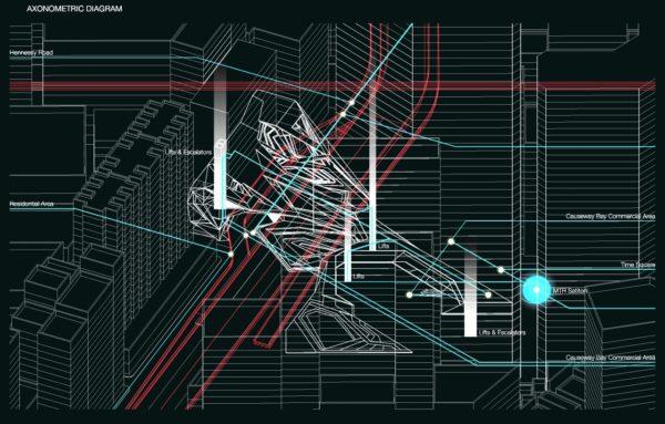 Architecture & Urban Design III (ARCH 5001) – MArch2 Visiting Studio – 2012 Networks, Nodes, Flows2: Urban Incubators 1