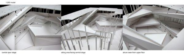 Architecture & Urban Design III (ARCH 5001) – MArch2 Visiting Studio – 2012 Networks, Nodes, Flows2: Urban Incubators 2