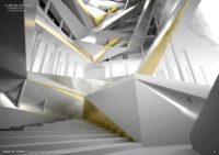Architecture & Urban Design III (ARCH 5001) – MArch2 Visiting Studio – 2012 Networks, Nodes, Flows2: Urban Incubators 3