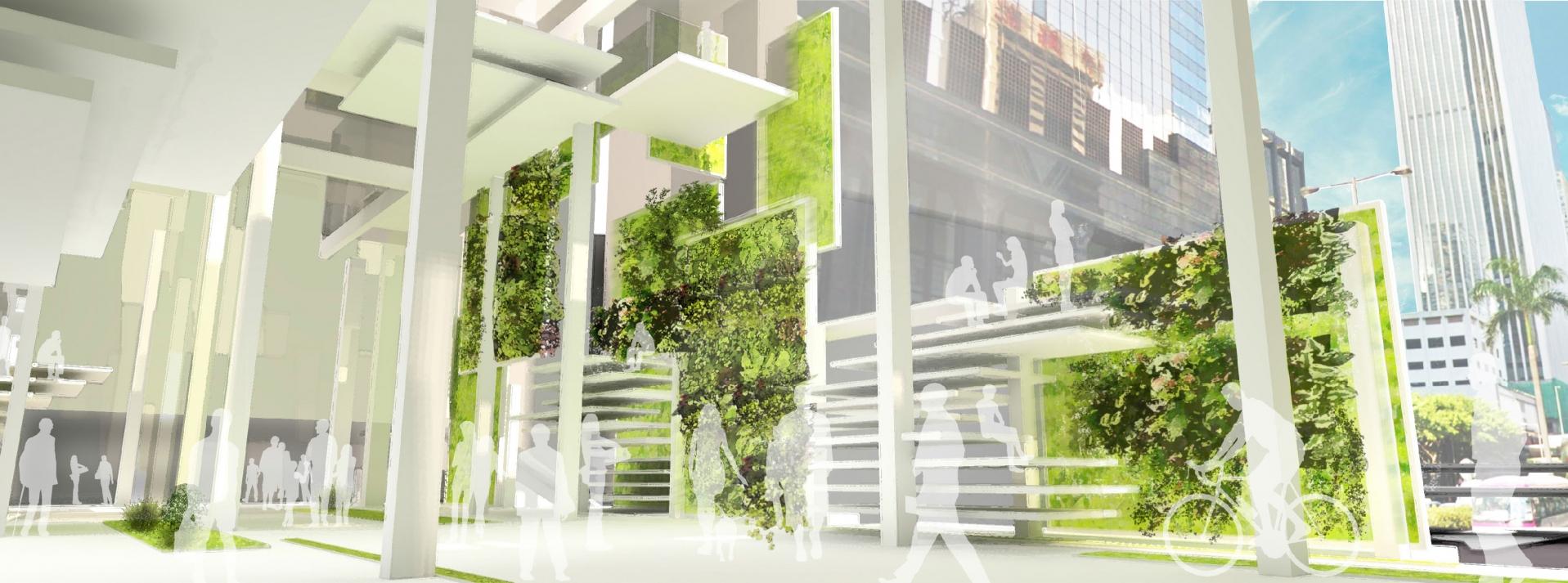 Architecture Urban Design Iii Arch 5001 Urban Spine