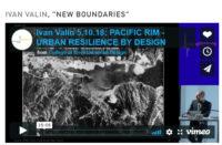 """IVAN VALIN, """"NEW BOUNDARIES"""""""